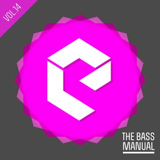 The Bass Manual Vol.14