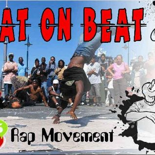 Beat On Beat avec Dj Zoenas