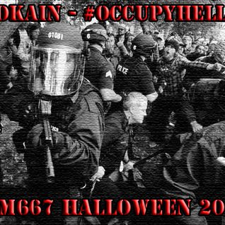 NovokaiN-#OCCUPYHELL-HALLOWEEN