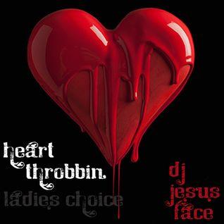 Heart Throbbin - Ladies Choice