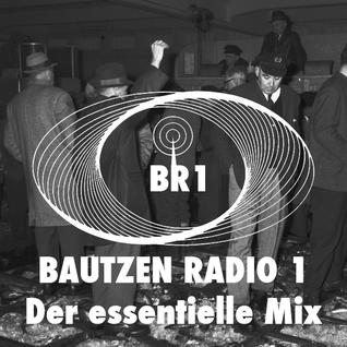 Bautzen Radio 1 - Der essentielle Mix - Bautzener Plattenbugsierer 3/1978