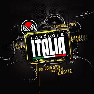 The Stunned Guys - Hardcore Italia [07-02-2010]