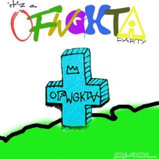 Dj AkoL - itz a OFWGKTA PARTY
