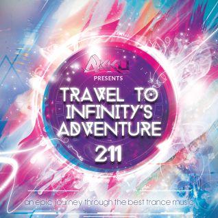 TRAVEL TO INFINITY'S ADVENTURE Episode 211