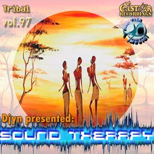 Djyn -  Sound Therapy vol. 97 (Cat Star Rec.)