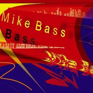 Mike Bass  aka Mike Williams The Night Train 365radio.net IHP set