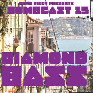 BombCast 15: Diamond Bass