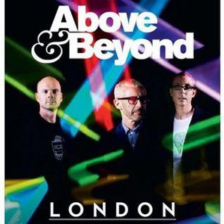 Mat Zo - Live @ Oval Space (London, UK) - 03.08.2012