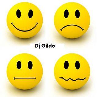ZouKizomba Feeling By Dj Gildo Mix 2014
