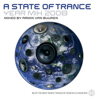 A State of Trance Episode 384 (Yearmix 2008)