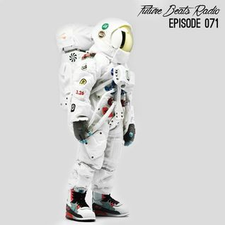 Future Beats Radio 071 With Ekali & A-STRVYT