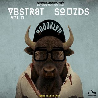 VBSTR8KT SOUZDS //|\ VOL XI | Mixed By A.T.M.S. | 2015 Far Out