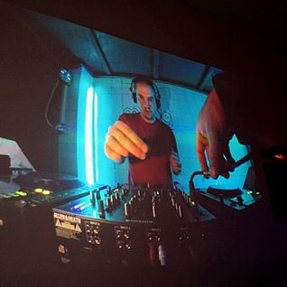DJ SAIZ @ MAXIDAWA RADIO SHOW / RCV99fm / live from Moog (Lille-Fr) / 2014-03-18