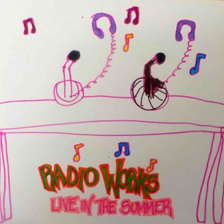 Radioworks! Hear the Lifeworks crew talk about their aspirations and dreams.