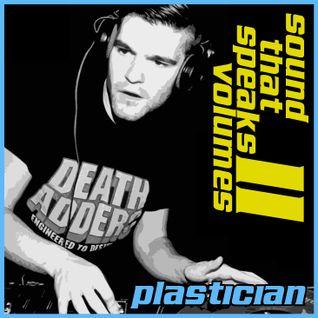 Plastician - Sound That Speaks Volumes 11