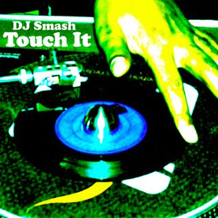 Touch It - DJ Smash live 45 mix @ APT, NYC (2009)