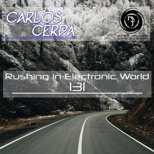 Carlos Cerda - RIEW 131 (09.02.16)