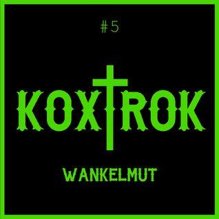 Koxtrok #5 by Wankelmut