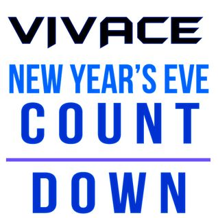 Vivace - Live New Year's Eve Countdown! (2013-2014)