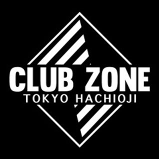 CLUB ZONE OCTOBER 2015 MIX DJ YUTARO