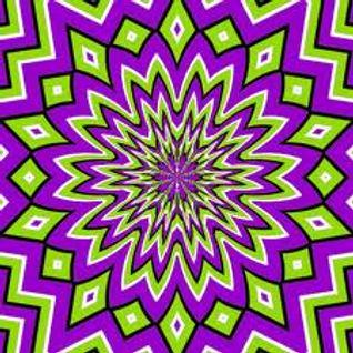 Purple Sticky Punch