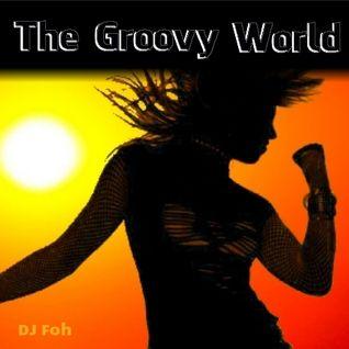Groovy World part8