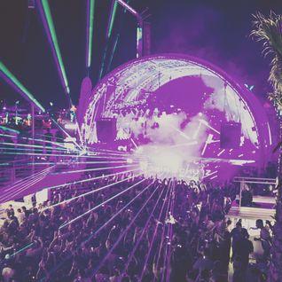 DJ L's Deep House & Tech House ( Aug 2016 ) Mix