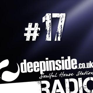 DEEPINSIDE - Soulful House Station #17