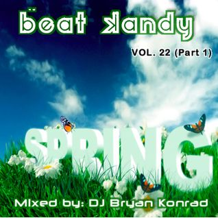 Beat Kandy Vol. 22 [Part 1] (April 2014)