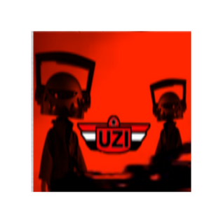 UZI- 2013 Old School Mixup