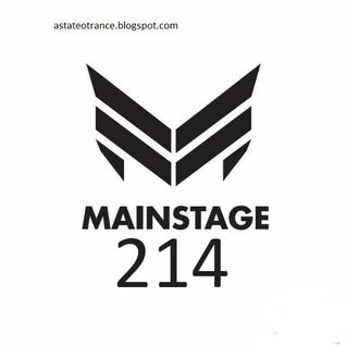 W&W - Mainstage 214 (07.07.2014) [FREE DOWNLOAD]