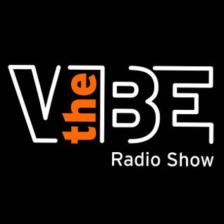 The Vibe radio show @ Radio AS-FM - 2012.04.21.