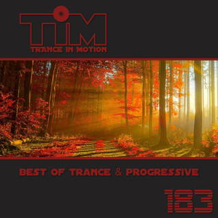 Trance In Motion 183