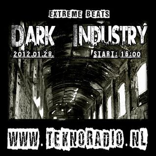 Savage - Extreme Beats - Dark Industry guest mix 4 www.teknoradio.nl