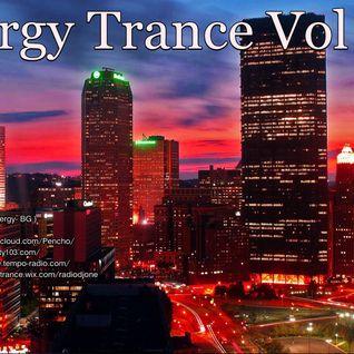 Pencho Tod ( DJ Energy- BG ) - Energy Trance Vol 365