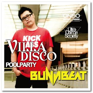 Villa Disco Mini Mix Vol.5 mixed by BunjiBeat