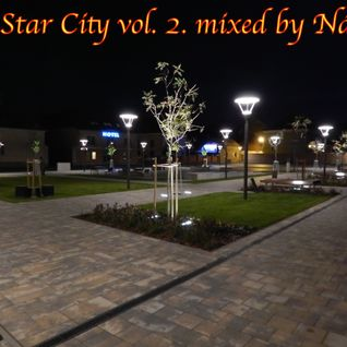 FiveStar City vol. 2. (cd2) mixed by Nán-d.