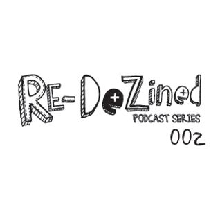 Re-Dezined 002 - Rebekah