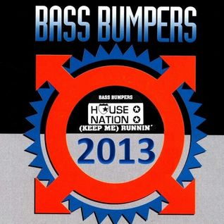 Bass Pumpers - runnin´ 2013 (Club Remix by Southmind Berlin)