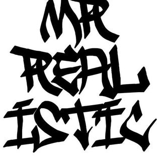 Mr Realistic - 90s rap instrumentals mix vol.1