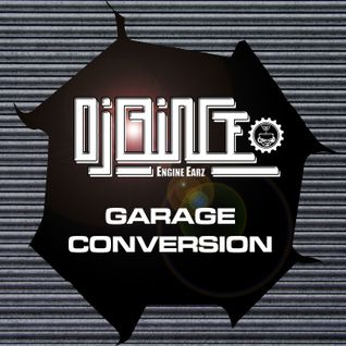 DJ BiNGe - Garage Conversion