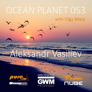 Olga Misty - Ocean Planet 053 [October 17 2015] on Pure.FM