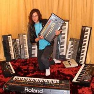 Legowelt Mix By Wouterg