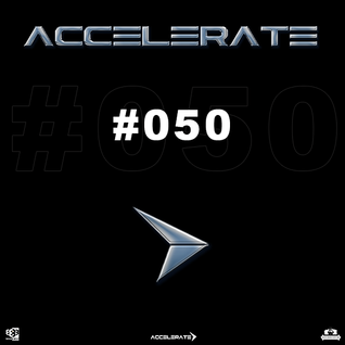 Nick Turner - ACCELERATE #050