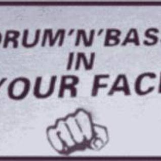 Q.T.RE. 02 mix drum&bass