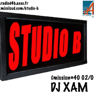 "Dj XAM ""D4B Mix"""