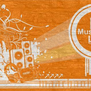 DJ Cristi D. - No Music No Life (Promo Mix)