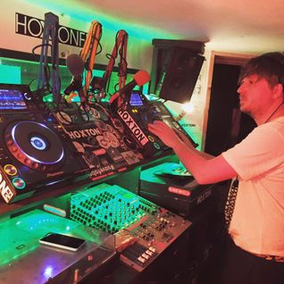 Hoxton FM: FYP Episode 1