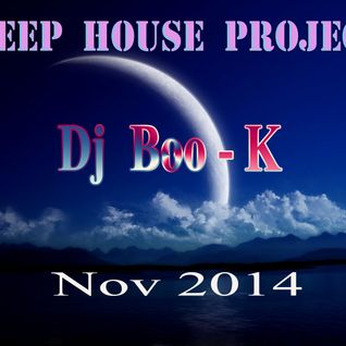 Deep House Project  November 2014