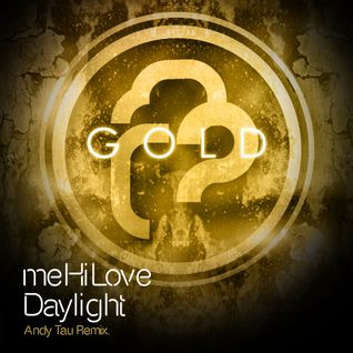 meHiLove - Daylight (Andy Tau Remix) [CUT from ASOT589 by Armin van Buuren]